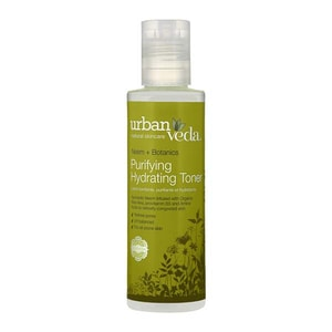 Lotiune tonica URBAN VEDA Purifying, 150ml CRMURBANVEDA525