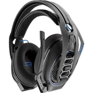 Casti gaming Wireless PLANTRONICS Rig 800Hs, Noise cancelling, Binaural, Laptop/PC, PS4, 3.5mm, negru CASPLP00101