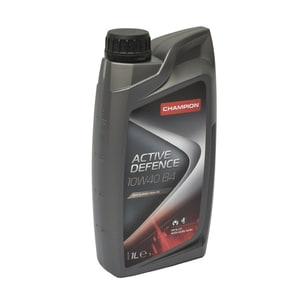 Ulei Motor CHAMPION ACTIVE DEFENCE 10W40 B4 1L AUT8203916CHP