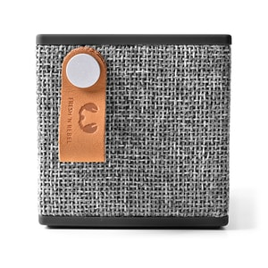Boxa portabila FRESH 'N REBEL RockBox Cube 156790, Bluetooth, Concrete DOCCUBECON
