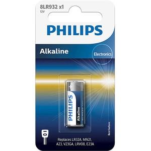 Baterie alcalina PHILIPS MN21, 12V BAT8LR93201B