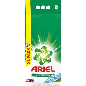 Detergent automat ARIEL Mountain Spring, 8kg, 80 spalari CONARIELMOSP8KG