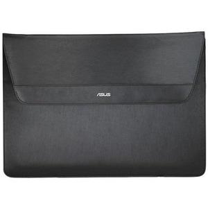 """Husa laptop ASUS Ultrasleeve, 13.3"""", negru GNT90XB03S0BSL0"""