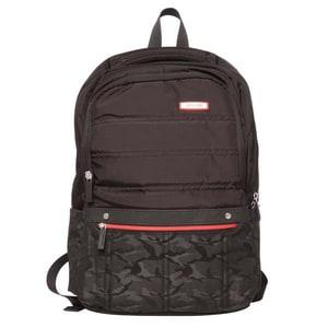 Rucsac de laptop LAMONZA Granada, negru VTRA12697