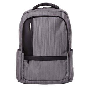 Rucsac de laptop LAMONZA Pulse, gri VTRA12795