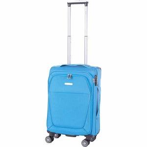 Troler LAMONZA Omni A12967, 55 cm, albastru VTRA12967