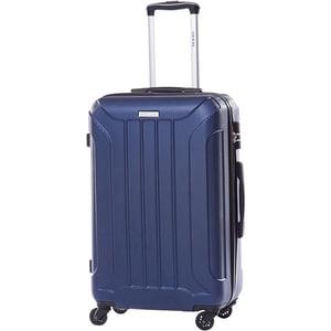 Troler LAMONZA Capri A12995, 67 cm, albastru VTRA12995