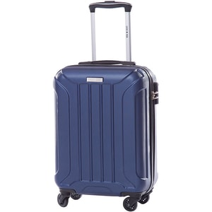Troler LAMONZA Capri A12996, 55 cm, albastru VTRA12996