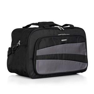Geanta de voiaj LAMONZA Riviera, 52 cm, negru VGTA13021