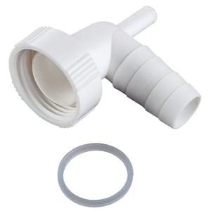 Conexiune sifon cu conector la condensare XAVAX ACC111893