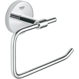 Suport hartie igienica GROHE Bau Cosmopolitan 40457001, crom ACC40457001