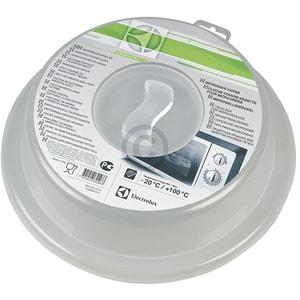 Capac cuptor cu microunde ELECTROLUX E4MWCOV1, 26.5cm, transparent ACCE4MWCOV1