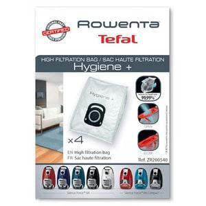 Set saci aspirator ROWENTA Hygiene+ ZR200540, 4 buc ACCZR200540