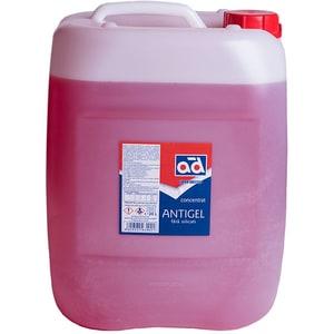 Antigel concentrat AD rosu G12+ 20L AUTAD10012377