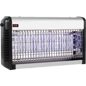 Capcana electrica pentru insecte HOME IKM 50, 50mp ADIIKM50