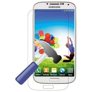 Folie protectie anti-shock pentru Samsung Galaxy S6, HAMA 136460, transparent AFS136460