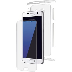 Folie protectie pentru Samsung Galaxy S7, SMART PROTECTION, fullbody, polimer, transparent AFS18837