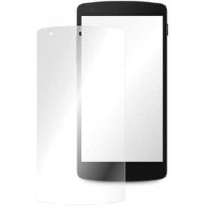 Folie protectie pentru Samsung Galaxy A6 Plus (2018), SMART PROTECTION, display, polimer, transparent AFS1956