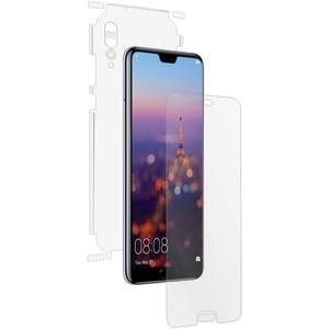 Folie protectie pentru Huawei P20 Pro, SMART PROTECTION, fullbody, polimer, transparent AFS2003283