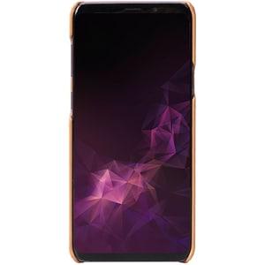 Carcasa de protectie KRUSELL Sunne 2 KRS61271 pentru Samsung S9 Plus, Bej AHSKRS61271