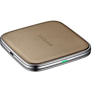 Incarcator Wireless pentru SAMSUNG EP-PG900IFEGWW, universal, QI, auriu AISEPPG900IFE