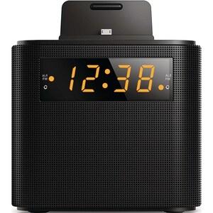 Radio cu ceas PHILIPS AJ3200/12, FM, Buzzer, negru CESAJ3200