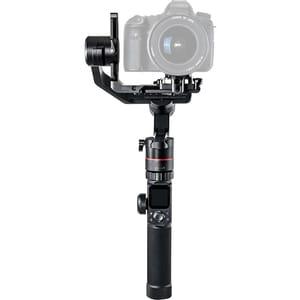 Stabilizator pentru camere foto Gimbal FEIYUTECH AK4000, 3 axe rotatie, negru TRPFEY698071124