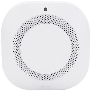 Senzor de fum PNI A026, wireless, alb ALRPNIA026