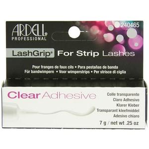 Adeziv gene false ARDELL Strip Lashes, transparent, 7g MCHARD65056