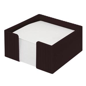 Suport cub hartie FLARO Star, plastic, negru mat PBBAS006003