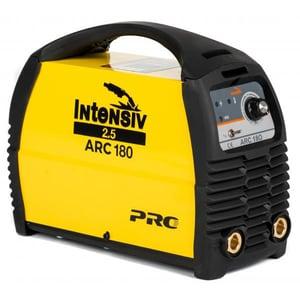 Invertor de sudura INTENSIV Arc 180 VRD, 10-180A, 8KVA, electrod 1.6-4.0mm ASD53001
