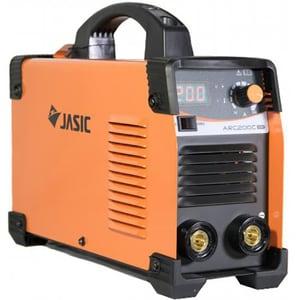 Invertor de sudura JASIC Arc 200 CEL (Z247), 20-200 A, 9.7KVA, electrod 1.6-4.0mm ASD53008