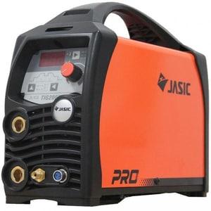 Invertor de sudura TIG/WIG JASIC Pro Tig 200 Pulse, 10-200 / 10-180A, 8.2KVA, electrod 1.6-4.0mm ASD53015