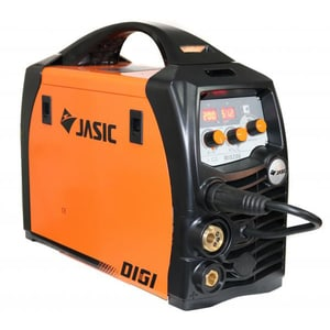 Invertor de sudura MIG-MAG JASIC Mig 200 Synergic (N229), 30-200/10-200A, 9.4KVA, electrod 1.6-4.0mm, diametru sarma 0.6-1.0mm ASD53024