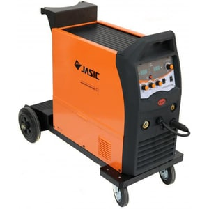 Aparat de sudura MIG-MAG/TIG/MMA JASIC MIG 350 (N293), 20-350A, 15KVA, electrod 1.6-5.0mm ASD53027
