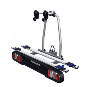 Suport biciclete MENABO Project Tilting 2, Prindere pe carlig de remorcare, 2 biciclete AUT19800000