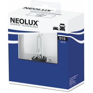 Set 2 becuri Xenon NEOLUX NX1S-1SCB, D1S, 35W, 85V AUTNX1S1SCB