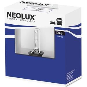 Set 2 becuri Xenon NEOLUX NX4S-1SCB, D4S, 35W, 42V AUTNX4S1SCB