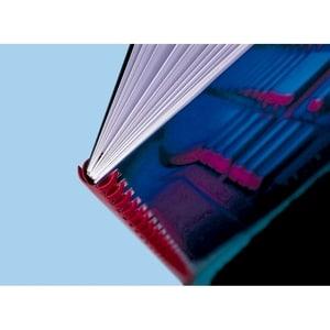 Coperta indosariere A-SERIES, A4, 150 microni, 100 bucati, transparent PBSAY110105