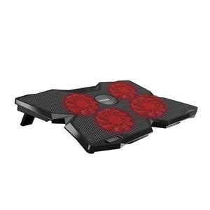 """Suport laptop PROMATE AIRBASE-3, 17"""", negru CPDAIRBASE3BK"""