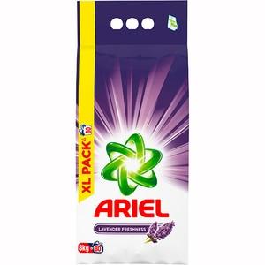 Detergent automat ARIEL Lavender, 8kg, 80 spalari CONARIELLAVA8KG