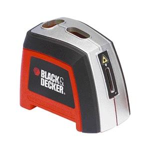 Nivela laser manuala BLACK & DECKER BDL120 APMBDL120