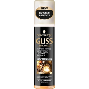 Balsam de par SCHWARZKOPF Gliss Ultimate Repair, 200ml BLSHBGL0010