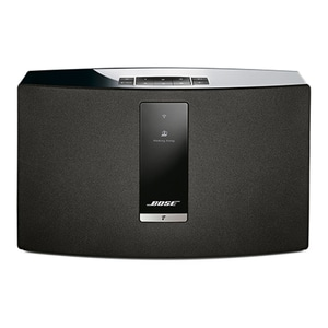 Boxa Wireless BOSE SoundTouch 20 III, Wi-Fi, Bluetooth, negru DOC738063-2100