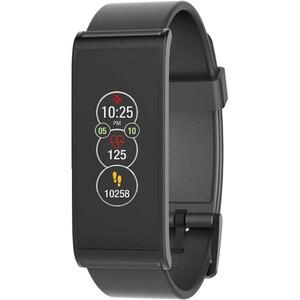 Bratara fitness MYKRONOZ ZeFit4HR, Android/iOS, silicon, negru BRTKRO0001