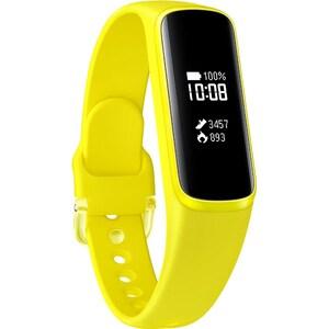 Bratara fitness SAMSUNG Galaxy Fit e, Android/iOS, silicon, galben BRTSMR375NZYA