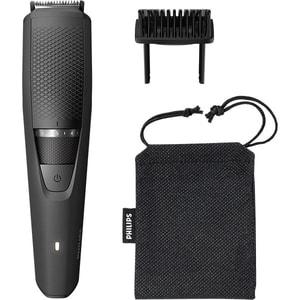 Aparat de tuns barba PHILIPS BT3226/14, sistem de ridicare si tundere, acumulator, 60 min autonomie, negru TNSBT322614