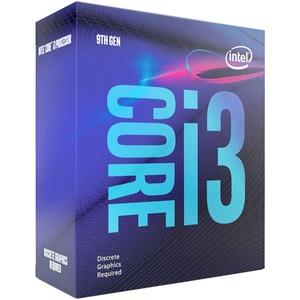 Procesor Intel Core I3-9100f, 3.6ghz/4.2ghz, Socket 1151, Bx80684i39100f