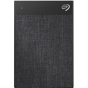 Hard Disk Drive portabil SEAGATE Backup Plus Ultra Touch STHH2000400, 2TB, USB 3.0  Type C, negru HDDSTHH2000400
