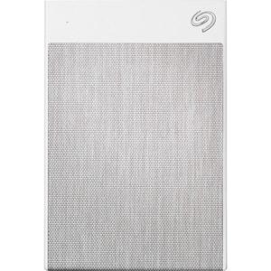 Hard Disk Drive portabil SEAGATE Backup Plus Ultra Touch STHH2000402, 2TB, USB 3.0  Type C, alb HDDSTHH2000402